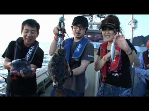シーズン序盤のマイカ釣り!越前沖のマイカ釣り(前編)