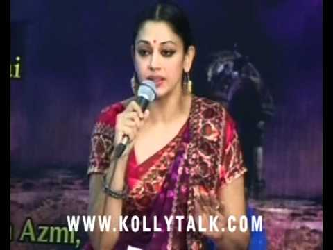 Shobana's Dance Drama 'krishna' video
