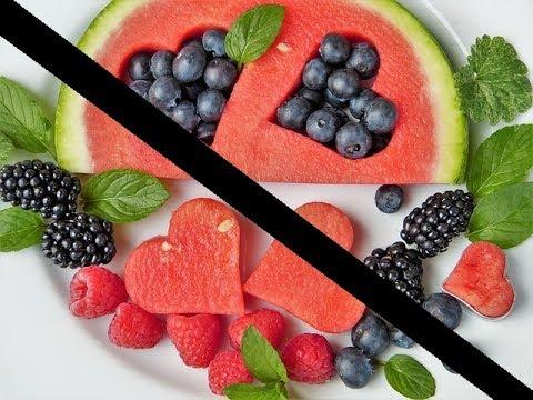 WARUM ICH NIEMALS EINE ROHKOST ERNÄHRUNG MACHEN WÜRDE! ⚠️ Roh Vegan ist nicht die beste Ernährung!