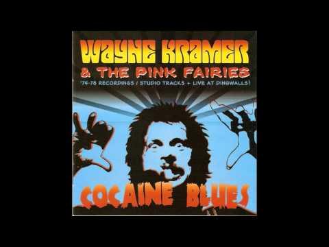 Wayne Kramer&The Pink Fairies - Heavy Music