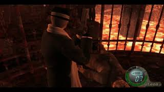 Resident evil 4 Mod Survive in Hell - Parte 39