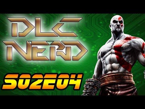 Dlc Nerd S02e04 - God Of War video