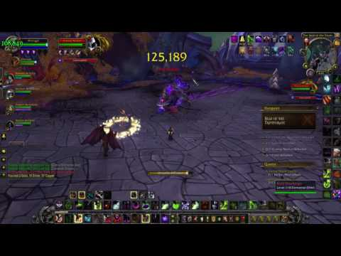 "FIRST LOOK New 7.3 Dungeon ""Seat of the Triumvirate"""