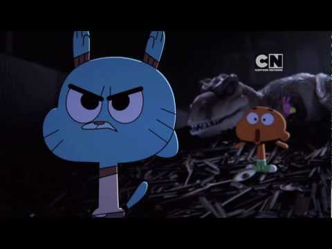 The Amazing World of Gumball - The Quest (Preview) Clip 2