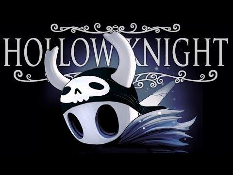 ХОЛЛОУ НАЙТ ► Hollow Knight | Первый взгляд