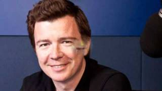 Rick Astley - Waiting For The Bell To Ring