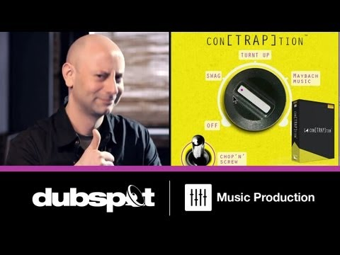Dubspot April Fools! CON[TRAP]TION Turns Any Song Into Trap! New VST Plug-in... #damnson