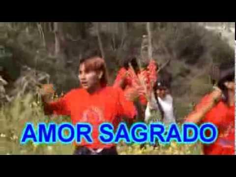 Cumbia Bolivia - grupo amor sagrado / tomaremos