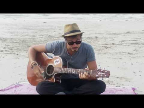 Cours de guitare - She's only happy in the sun (Ben Harper) + TABS