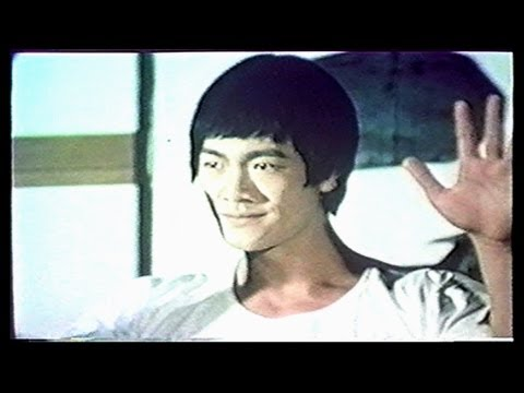 Bruce Lee's Deadly Kung Fu video