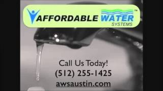 Water Softener Systems in Austin