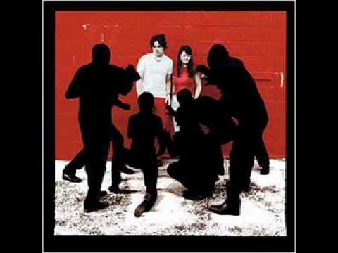 White Stripes - I Cant Wait
