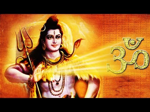 Lord Shiva - Tamil Devotional Songs