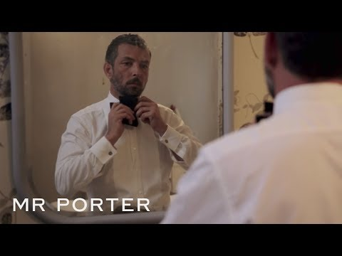 The Way I Dress: A Tuxedo Special - MR PORTER