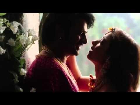 Making of  Pacha Bottesina video Song Baahubali The Beginning   Prabhas, Tamannaah   YouTube 360p