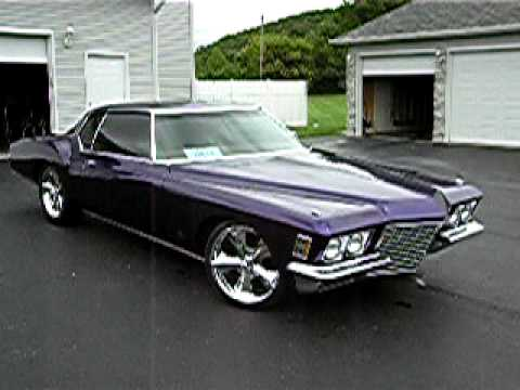 1971 Buick Riviera For Sale Craigslist 1972 Buick Riviera For Sale