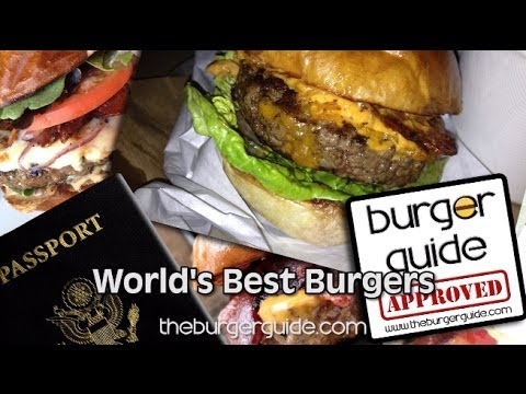 What is your best hamburger Videos 4 Share