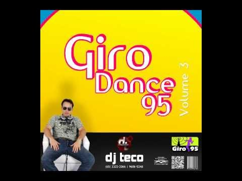 Giro Dance 95 vol.3 - DJ Teco