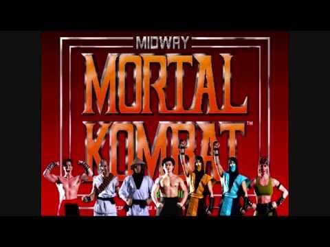 Personajes secretos de Mortal Kombat (parte 1)