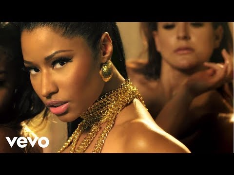 Nicki Minaj - Anaconda Music Videos