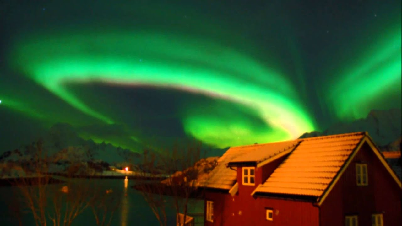 Northern Lights Norway Wallpaper Northern Light Aurora Borealis