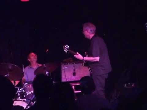 Bill Frisell - You've Really Got a Hold on Me