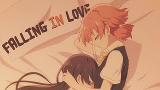 Bloom Into You Makes Me Miss Falling in Love
