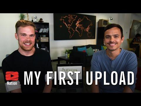 AsapSCIENCE: My First Upload
