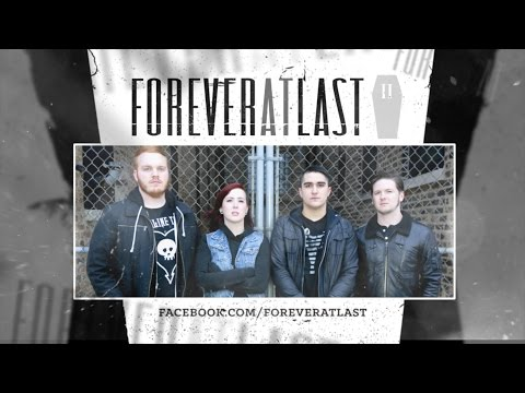 Victory Records Welcomes FOREVERATLAST