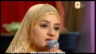 Madina Aanay Wala Hai - Huriya Rafiq