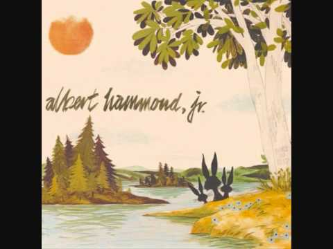 Albert Hammond Jr - Back To The 101