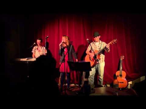 Tami Katzen, Jonathan Katzen & Artur Katz - Desperado (the Eagles Cover) video
