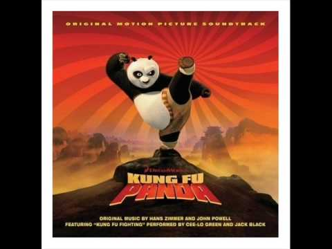 01 Hero (Kung Fu Panda Original Soundtrack)