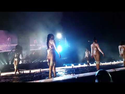 Formation Tour, Beyoncé- Freedom. Miami, FL 4/27/16
