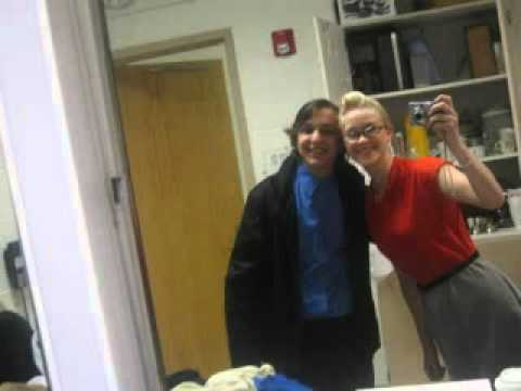 Seneca High School Fall Drama 2011