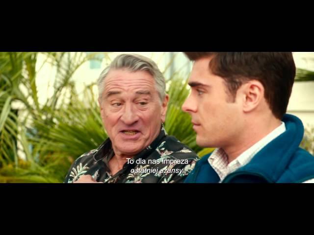 Co ty wiesz o swoim dziadku? - zwiastun
