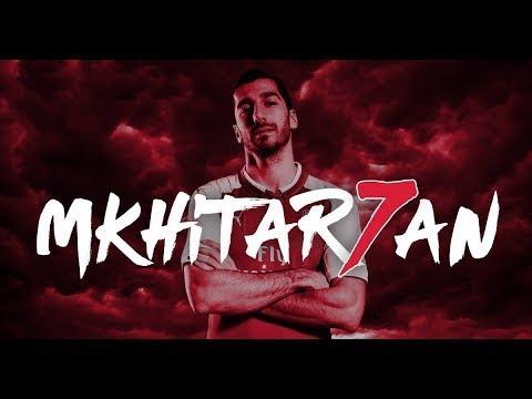 Henrikh Mkhitaryan Goal VS Bayern Munchen |GTS|