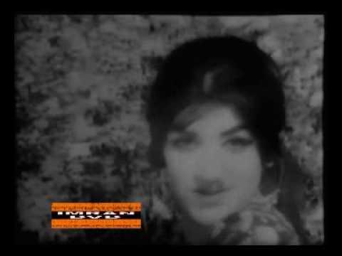 NOORJEHAN; Mein Kamli Hoi; Naghma dances in Char Khoon De Pyasay...