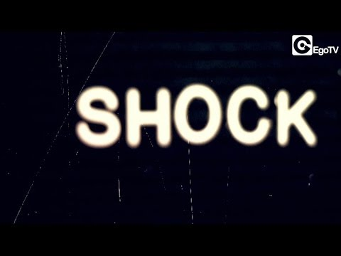 Ana Tijoux   Shock  Official Video