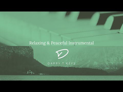 12 Hour Relaxing & Peaceful Piano Instrumental: Deep Sleep | Stress & Anxiety Relief | Meditation