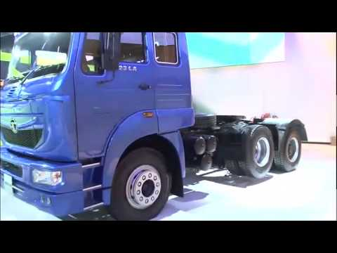Ravi Pisharody explains what will drive business for Tata Motors' commercial vehicle unit