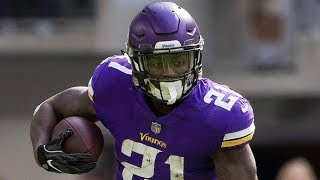 Vikings Knock Off the Packers | Stadium