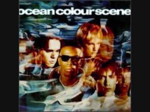 Ocean Colour Scene - Do Yourself a Favour
