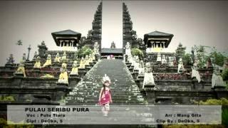 Download Lagu PULAU SERIBU PURA Gratis STAFABAND