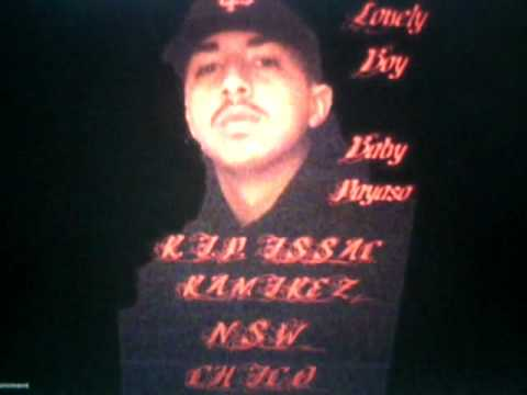 R.I.P LONELY BOY (ISAAC RAMIREZ)