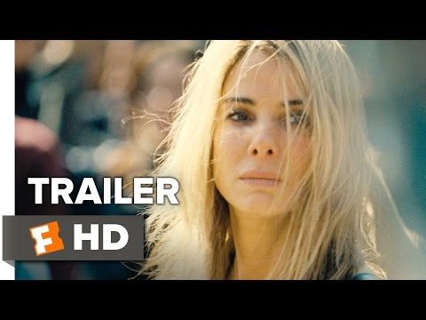 Our Brand Is Crisis Official Trailer #1 (2015) - Sandra Bullock, Billy Bob Thornton Movie HD