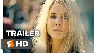 Video clip Our Brand Is Crisis Official Trailer #1 (2015) - Sandra Bullock, Billy Bob Thornton Movie HD
