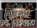 Angeles del infierno Rocker