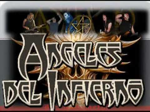 Angeles Del Infierno - Rocker