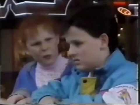 Byker Grove - Series 2 Episodes 1-3 Declan Donnelly (Duncan) scenes